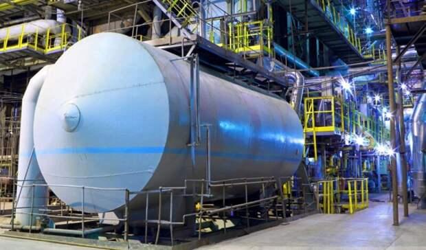 Россия вложит вводородную энергетику более 9млрд рублей затри года
