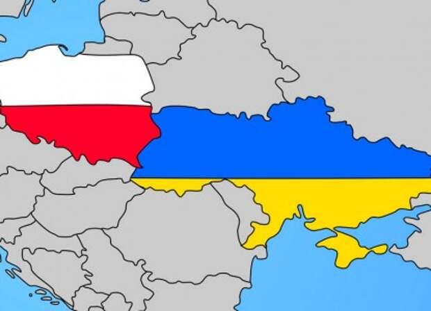 В Польше мечтают о поглощении Украины