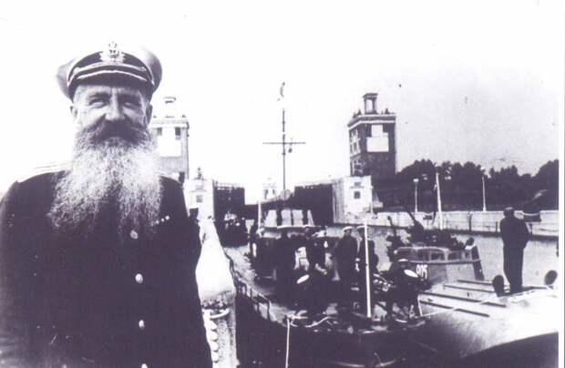 Династия адмиралов Бутаковых