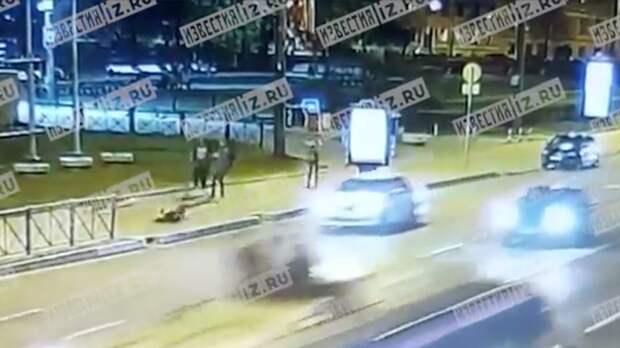 Кома и переломы: электросамокаты держат в страхе пешеходов и водителей
