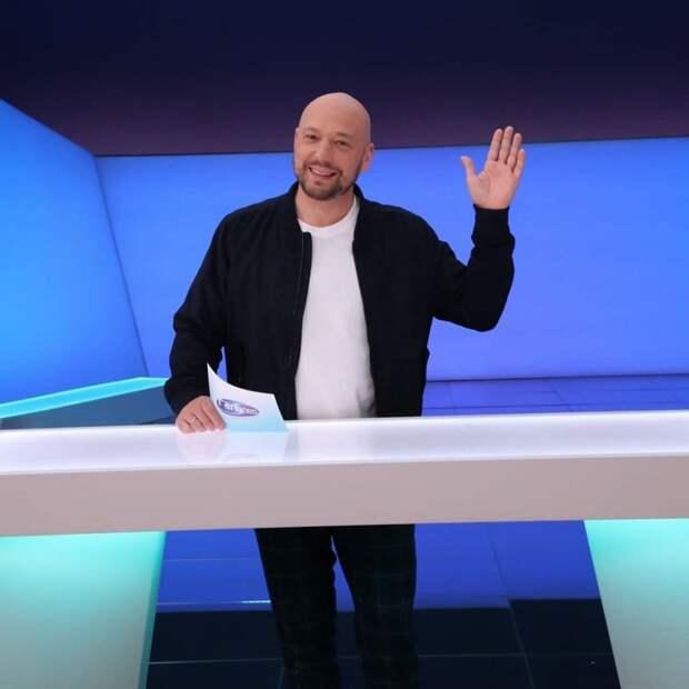 7 интересных фактов о Владимире Маркони, который ведет шоу Comment Out