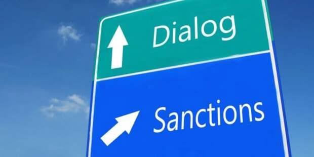 В Кремле отреагировали на санкции Канады