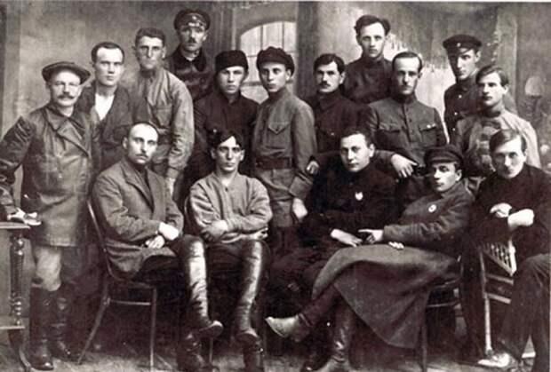Антоновский мятеж: как большевики подавили самое крупное восстание крестьян