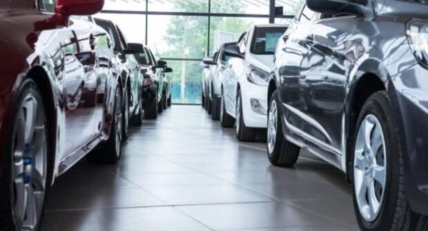Для нужд подразделений: МВД потратит 47,6 млн рублей на покупку семи авто
