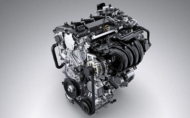 Toyota Camry 2021: все ее изменения