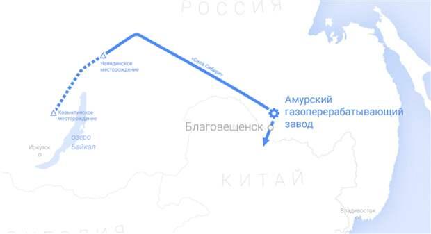 Россия будет развивать инфраструктуру регионов от Калининграда до Владивостока - Путин