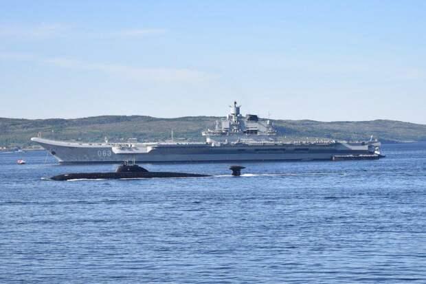 Путин создает в России новый военный округ