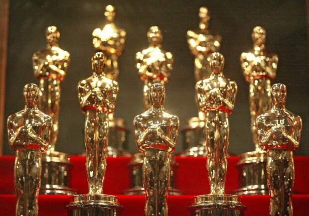 Где и как смотреть «Оскар» в России