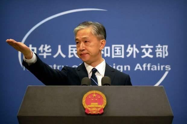 Китай поддерживает Россию на фоне давления Запада