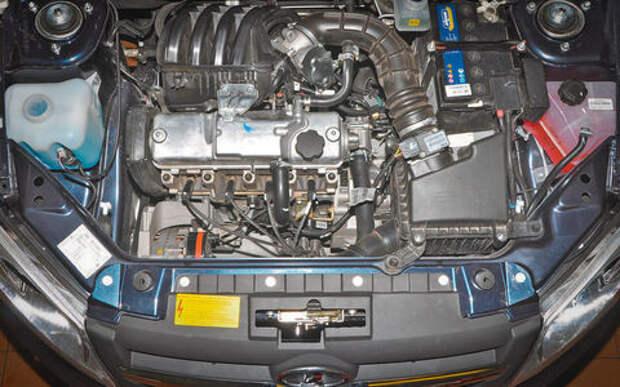 Конкурс автознатоков: загадка про пальцы и мотор Гранты
