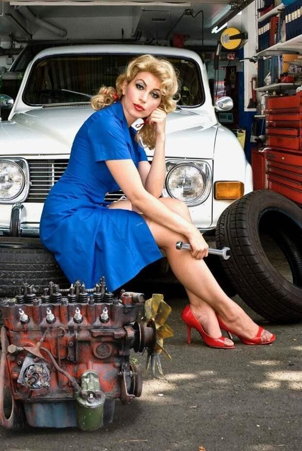 Не дамское дело: изобретения, появившиеся в автомобилях благодаря женщинам