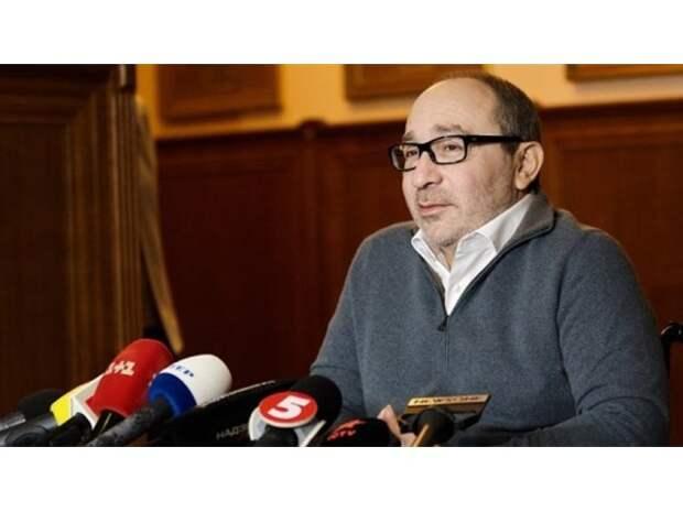 Смерть Кернеса обрекла Харьков на подчинение Авакову