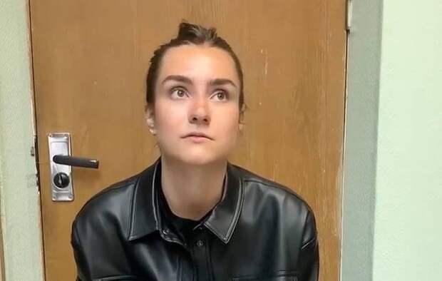 Суд в Минске отказал в удовлетворении жалобы россиянки Сапеги на ее задержание