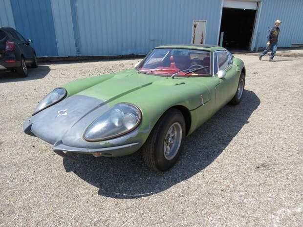 1969 Marcos Model 1600 Coupe Вот это ДА, винтажные авто, гоночные автомобили, интересно, коллекция авто, коллекция автомобилей, мотоциклы, раритетные автомобили