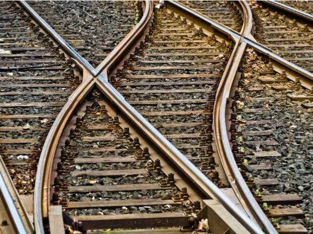 На Московском вокзале в Петербурге двое детей упали на рельсы