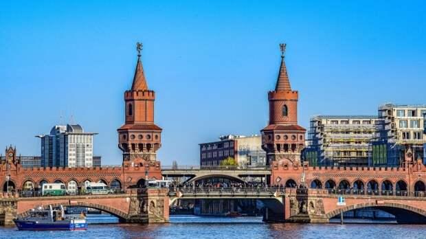 Немецкий политик Гизи заявил о бесполезности санкций против России