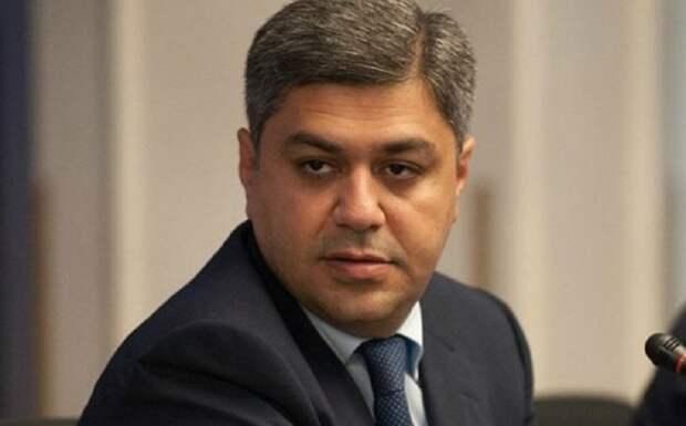 Бывшего главу СНБ Армении заподозрили в подготовке убийства Пашиняна