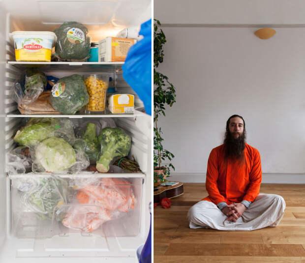 8 фото холодильников, которые могут многое рассказать о своих хозяевах