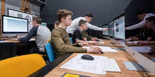 Студенты МИЭМ разработали беспроводной способ передачи данных