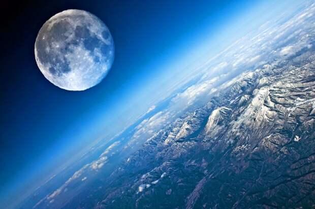Луна Искусственная: восемь главных аргументов