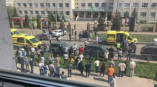 Следователи переделывают документы и переводят детей из потерпевших в свидетели после трагедии в Казани