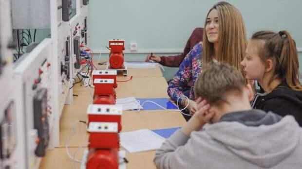 Ученье свет: российские колледжи расширят перечень специальностей