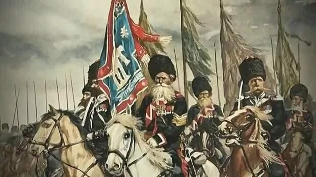 Один против Ста – нет границ мужеству Русского солдата