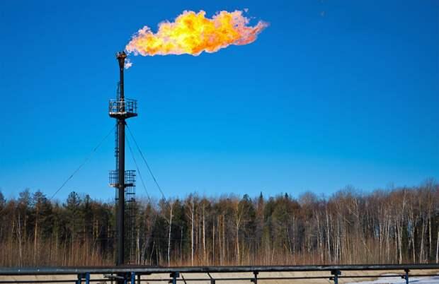 Американцы рассказали о «самом грязном» газе на Земле. И конечно же это, по их мнению, российский