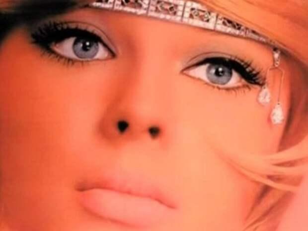 Ирина Азер – одна из самых красивых актрис Ирина Азер, актриса, кино