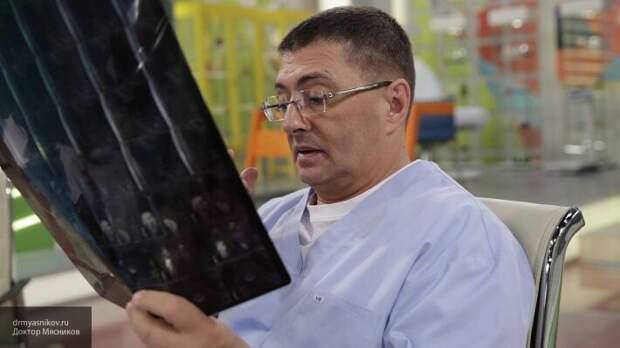 Мясников насчет карантина на Украине: любой локдаун – это от отчаяния