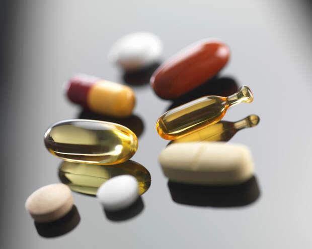 3 мифа об антиоксидантах, в которые пора перестать верить