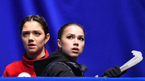 «Сборная — это результат»: Загитова и Медведева не попали в состав национальной команды России на олимпийский сезон