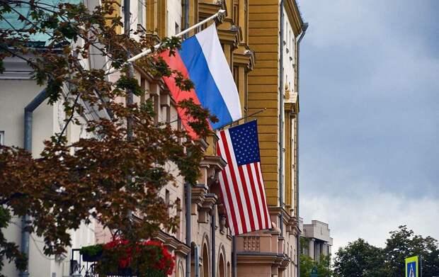 Россия отложит запреты в отношении американского посольства