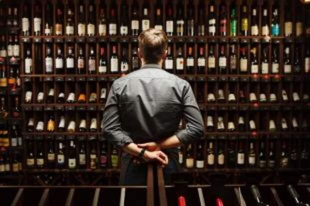 За«белых» иза«красных». Как выбрать качественное вино?