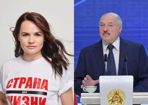 Жена оппозиционера против вождя. В Белоруссии выбирают президента, в Минске появилась военная техника