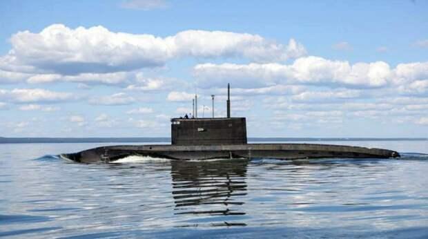 Кошмар для Запада: раскрыты преимущества главного оружия подводного флота России