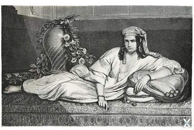 Кайны: поэтессы, чьи стихи знал каждый араб, и которые всё равно оставались вещью