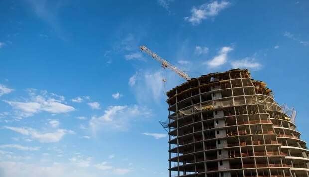 Путин анонсировал запуск льготной ипотеки и другие меры поддержки строительной отрасли