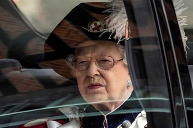 Принц Гарри и Меган Маркл обидели королеву