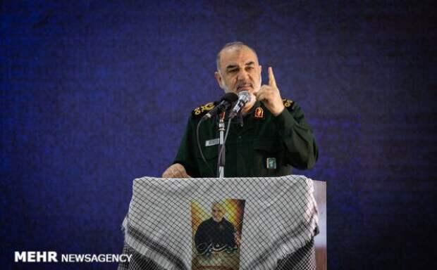 Иран нащупал уязвимости Израиля: «Сокрушим одним решающим ударом»