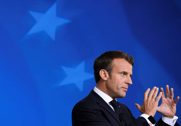 Страхи и надежды Макрона: российский вектор внешней политики Франции