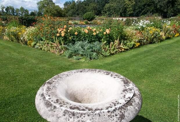 Сен-Жан — сад-огород в окрестностях Парижа (11)