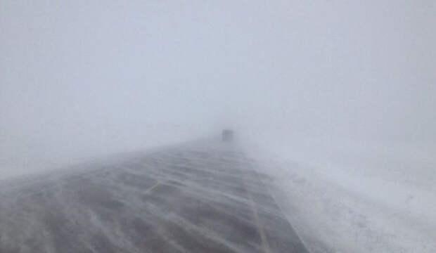 В больнице Липецка умер замёрзший на трассе мужчина