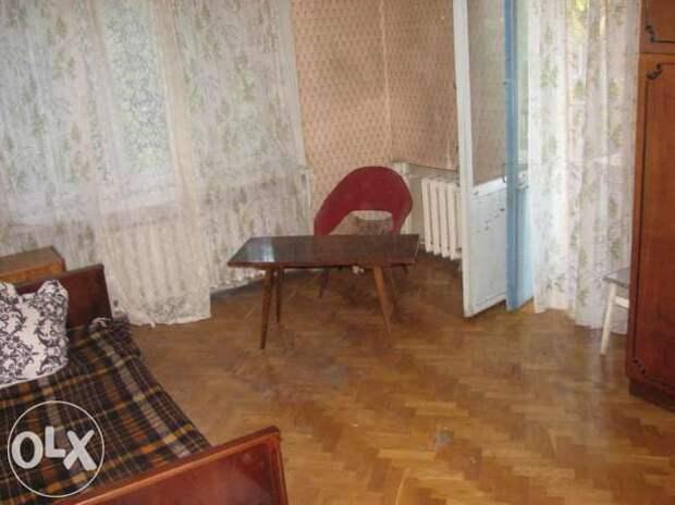 Жуткие интерьеры в советском стиле.