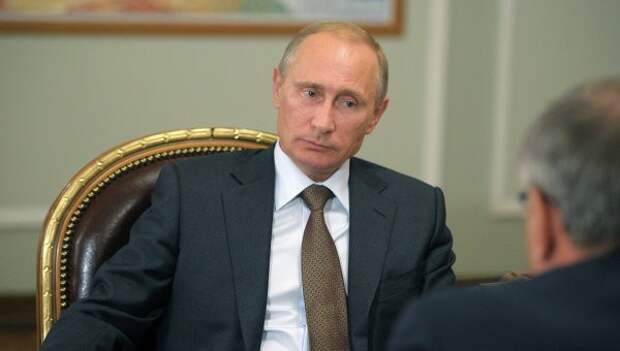 Путин: атомная отрасль РФ имеет мощный научно-технический потенциал