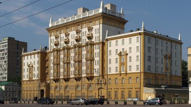 Пресс-секретарь посольства США назвала честью работу в России