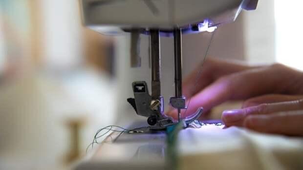 Похитителя швейных машинок задержали в Петербурге