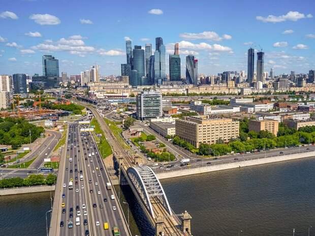 Жара в Москве в предстоящие выходные может побить рекорд 1956 года