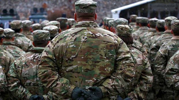 Business Insider рассказал, как НАТО готовится к высадке спецназа в Крыму