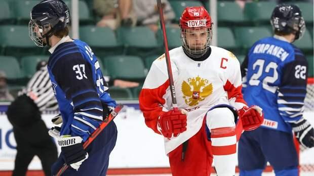«Россия может разрушить идеальный для Канады турнир». Чего ждут за океаном от финала ЮЧМ